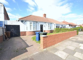 Thumbnail 2 bedroom semi-detached bungalow to rent in Appletree Gardens, Walkerville, Newcastle Upon Tyne