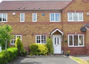 Thumbnail 2 bed terraced house to rent in Ashley Way, Balsall Common, Balsall Common