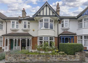Thumbnail 4 bed property for sale in Glebe Avenue, Woodford Green
