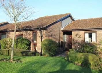 Thumbnail 1 bed bungalow for sale in Fairlop Walk, Elmbridge Village, Cranleigh