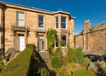 Thumbnail 3 bed flat for sale in 15/3 Crawfurd Road, Edinburgh