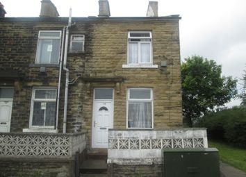 Thumbnail 3 bed terraced house to rent in Rook Lane, Bradford