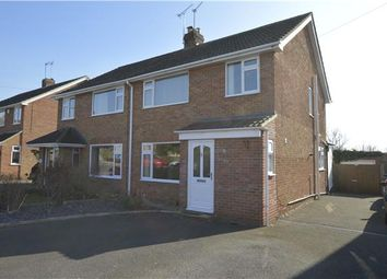 Thumbnail 3 bed semi-detached house for sale in Delabere Road, Bishops Cleeve