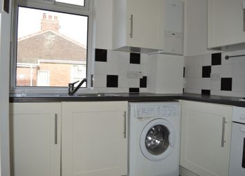 Thumbnail 2 bed flat to rent in Lynn Road, Wallsend