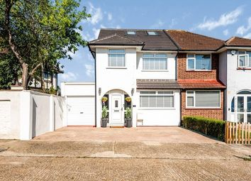 4 bed semi-detached house for sale in Rise Park, Romford, Havering RM1