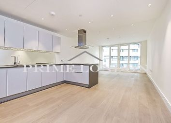 Thumbnail 3 bed flat for sale in Cascade Court, 1 Sopwith Way, Vista Chelsea Bridge Wharf
