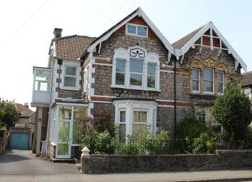 Thumbnail 3 bed semi-detached house for sale in Gerard Road, Weston-Super-Mare