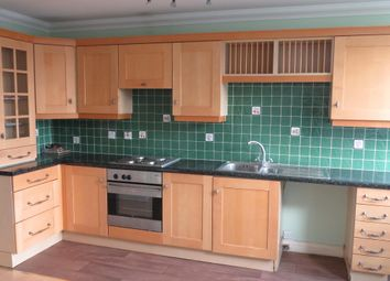 Thumbnail 2 bed flat to rent in St. James Avenue, Peterborough