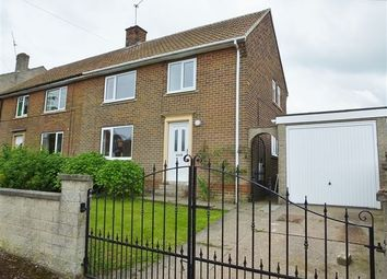 Thumbnail 3 bed semi-detached house for sale in Firvale, Harthill, Sheffield