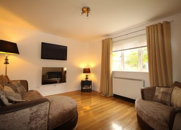 Thumbnail 1 bed flat to rent in G/2 Tullis Street, Glasgow
