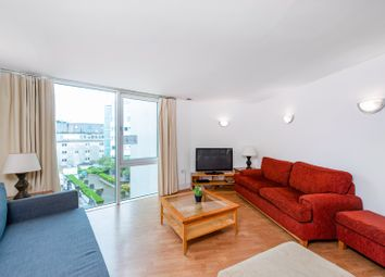 Thumbnail 2 bed flat to rent in Empire Square West, London