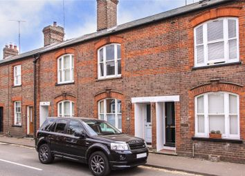 Thumbnail 2 bed terraced house for sale in High Street, Kimpton, Hitchin, Hertfordshire