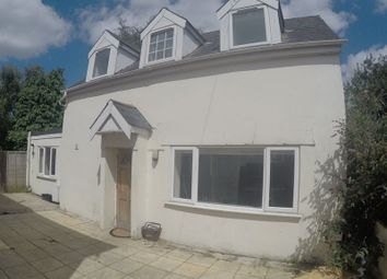 Thumbnail 5 bedroom detached house to rent in Malmesbury Park Road, Bournemouth