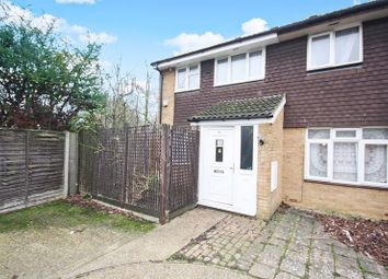 Thumbnail 3 bed end terrace house for sale in Pendula Drive, Yeading, Hayes