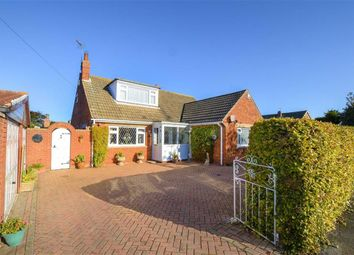 Thumbnail 4 bed detached house for sale in Greenacre Park, Hornsea, East Yorkshire