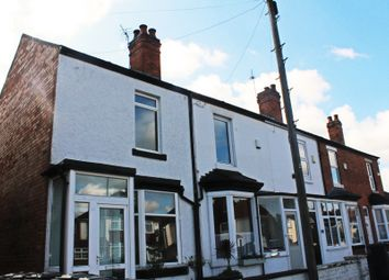 Thumbnail 2 bed end terrace house to rent in Marshall Lake Road, Shirley, Solihull