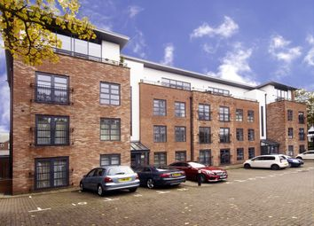 Thumbnail 2 bed flat for sale in Thornlea Court, Thornhill Park, Thornhill, Sunderland