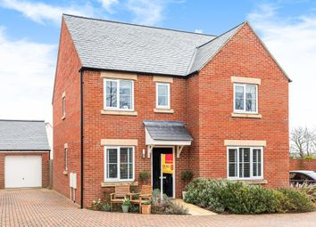 4 bed detached house for sale in Carter Drive, Bloxham, Banbury OX15