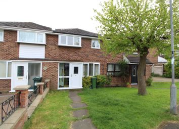 Thumbnail 3 bed terraced house for sale in Calluna Drive, Bletchley