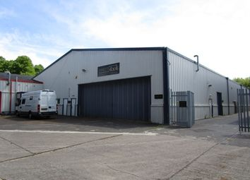 Thumbnail Light industrial to let in Unit 4A Masons Place, Nottingham Road, Derby