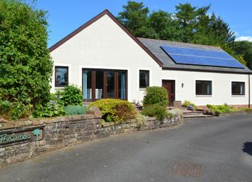 Thumbnail 3 bed bungalow for sale in The Limes Underwood, Dumfries, Dumfries And Galloway.