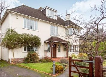 Thumbnail 5 bed detached house for sale in Highfield, Southampton, Hampshire