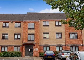 Thumbnail 2 bed flat for sale in Union Street, Loughborough