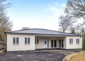 Thumbnail 4 bed bungalow for sale in Cossington Road, Walderslade, Chatham