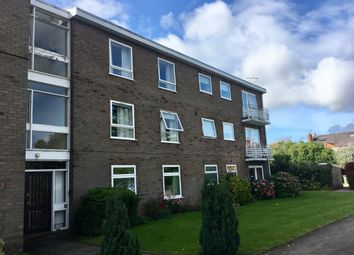 Thumbnail 2 bed flat for sale in Warwick Court, Warwick Road, Stratford-Upon-Avon