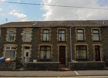 Thumbnail 2 bed terraced house for sale in Dinam Street, Nantymoel, Bridgend