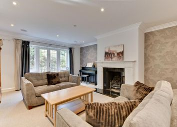 Thumbnail 5 bedroom detached house to rent in Chatsworth Place, Oxshott