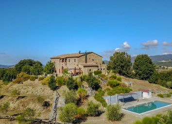Thumbnail 6 bed farmhouse for sale in Montecatini Val di Cecina, Tuscany, Italy
