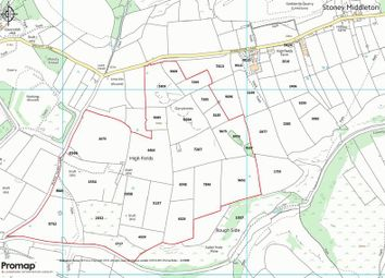 Thumbnail Land for sale in Middleton Lane, Stoney Middleton, Hope Valley