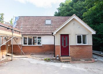 Thumbnail 2 bed semi-detached house for sale in Ingrave Road, Brentwood