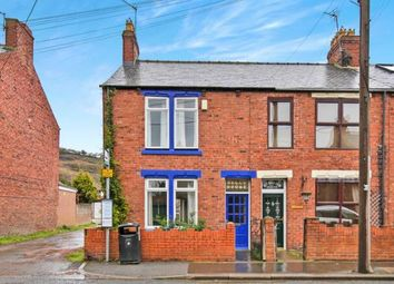 3 bed end terrace house for sale in Hallgarth View, High Pittington, Durham, County Durham DH6