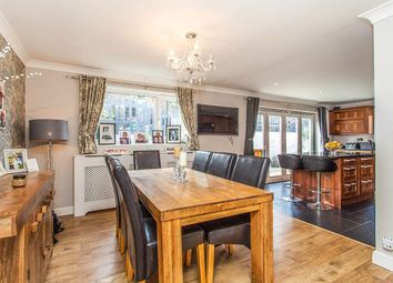 Thumbnail 4 bed semi-detached house for sale in Greggs Wood Road, Tunbridge Wells