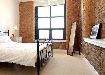 Thumbnail 2 bed flat to rent in Vulcan Mill, Malta Street, Manchester