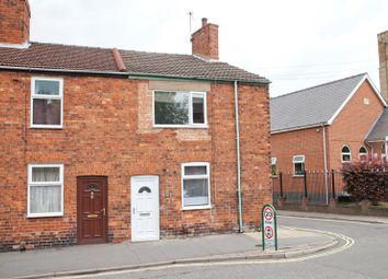 Thumbnail 2 bedroom end terrace house to rent in Westgate, Lincoln