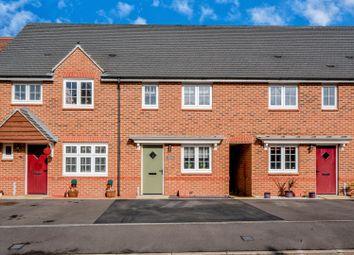 Thumbnail 2 bedroom terraced house for sale in Forge Close, Churchbridge, Cannock
