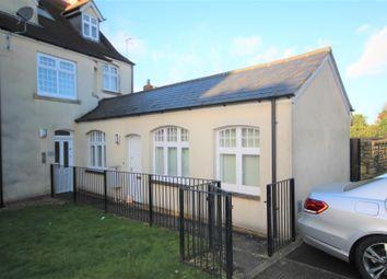 1 bed maisonette for sale in Goddard Court, Cricklade Street, Swindon SN1