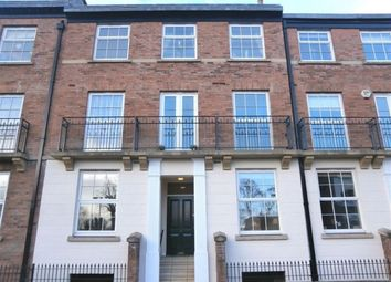 Thumbnail 1 bed flat to rent in South Street, Alderley Edge