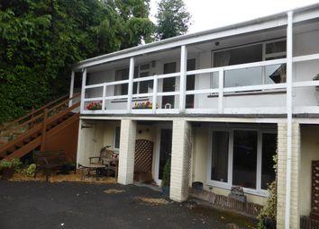 Thumbnail 1 bed flat to rent in Shaftesbury Road, Salisbury