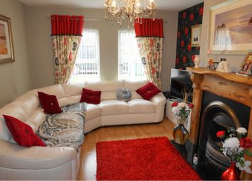 3 bed semi-detached house for sale in Muckle Hill View, Castlederg BT81