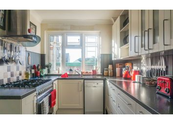 Thumbnail 2 bed semi-detached house for sale in Edinburgh Road, St. Leonards-On-Sea