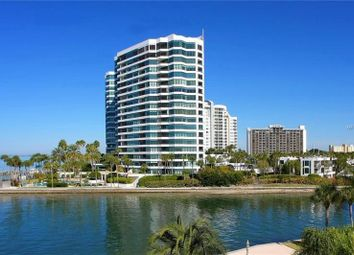 Thumbnail 2 bed town house for sale in 888 Blvd Of The Arts #Ph1903, Sarasota, Florida, 34236, United States Of America