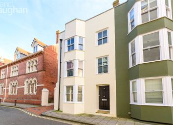 Thumbnail 5 bed terraced house for sale in Princes Street, Brighton, East Sussex