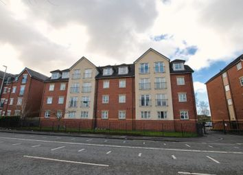 Thumbnail 1 bed flat for sale in Egremont Court, Wilderspool Causeway
