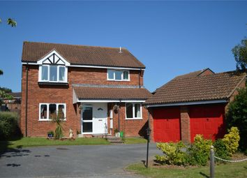 Thumbnail 4 bed detached house for sale in 34 Durham Close, Exmouth, Devon