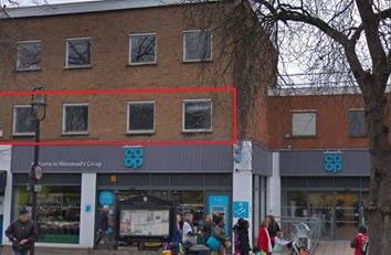 Thumbnail Office to let in 1st Floor. 87A High Street, Wanstead, Wanstead, London