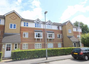 Thumbnail 1 bed flat for sale in Donald Woods Gardens, Tolworth, Surbiton